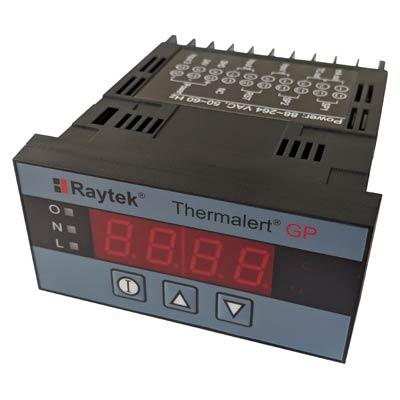 Raytek RAYGPC Panel Mount Meter