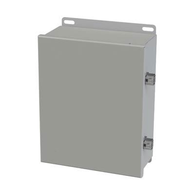 Saginaw SCE-1008CHNF Metal Enclosure
