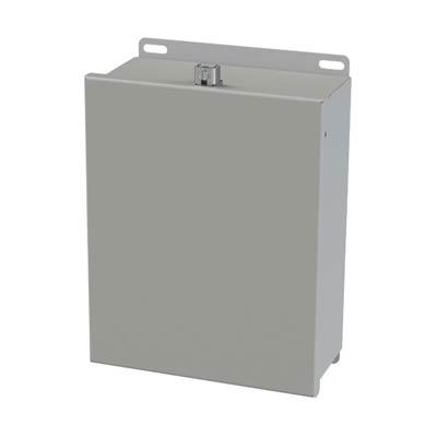Saginaw SCE-1008CHSNF Metal Enclosure