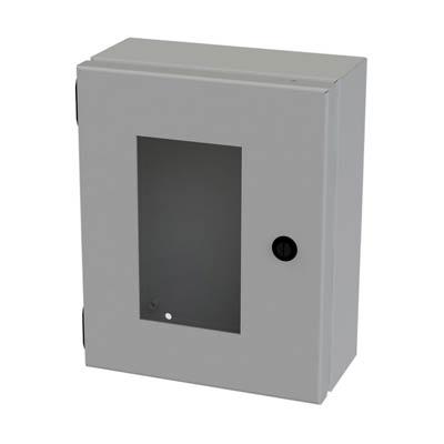 Saginaw SCE-1008ELJW Metal Enclosure