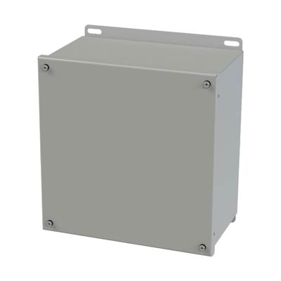 Saginaw SCE-10106SC Metal Enclosure