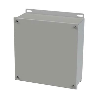 Saginaw SCE-1010SC Metal Enclosure