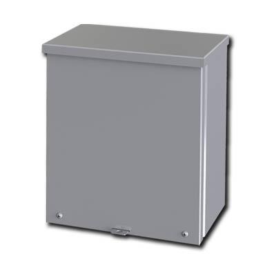 Saginaw SCE-10R84 Metal Enclosure