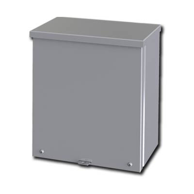 Saginaw SCE-12R126 Metal Enclosure