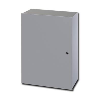 Saginaw SCE-20N1608LP Metal Enclosure