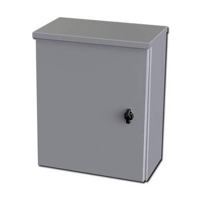 Saginaw SCE-20R1606LP Metal Enclosure