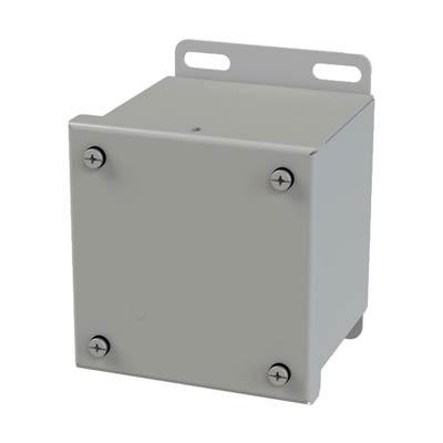 Saginaw SCE-4044SC Metal Enclosure