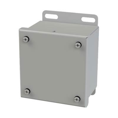 Saginaw SCE-404SC Metal Enclosure