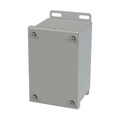 Saginaw SCE-6044SC Metal Enclosure