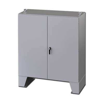 Saginaw SCE-604810LP Metal Enclosure