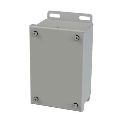 Saginaw SCE-604SC Metal Enclosure