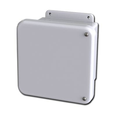 Saginaw SCE-606FG Fiberglass Enclosure
