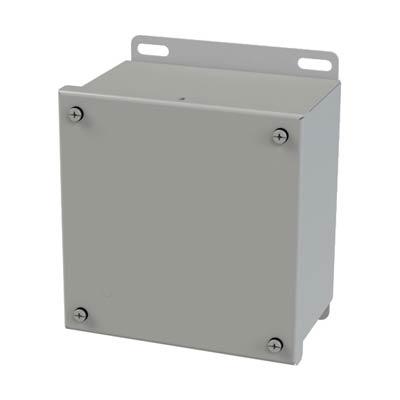 Saginaw SCE-606SC Metal Enclosure