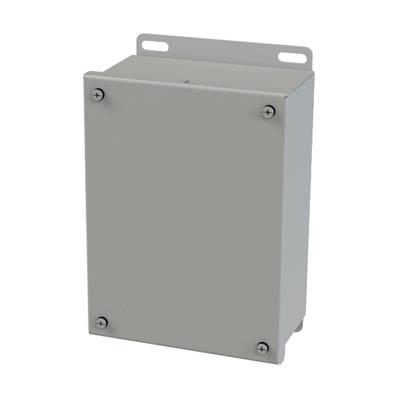 Saginaw SCE-806SC Metal Enclosure