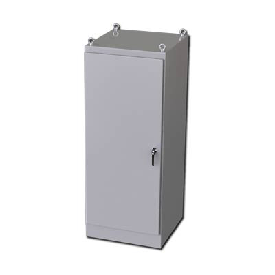 Saginaw SCE-903636FS Metal Enclosure