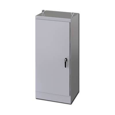 Saginaw SCE-903636FSDA Metal Enclosure