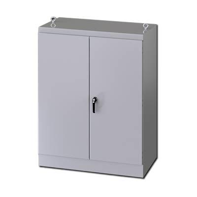Saginaw SCE-904820FSD Metal Enclosure