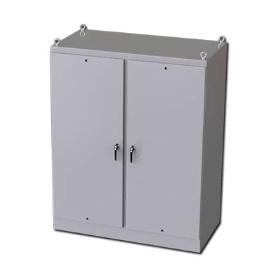 Saginaw SCE-90EL4820FSD Metal Enclosure