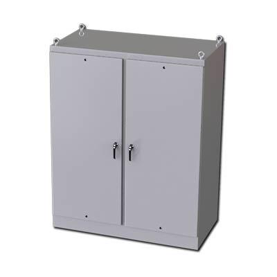 Saginaw SCE-90EL7220FSD Metal Enclosure