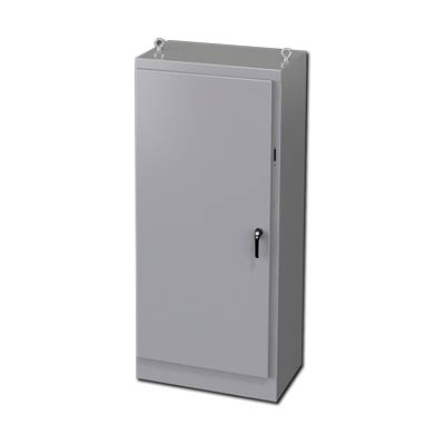 Saginaw SCE-90XM4018 Metal Disconnect Enclosure