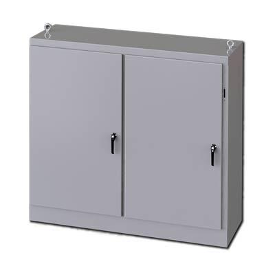 Saginaw SCE-90XM7818G Metal Disconnect Enclosure