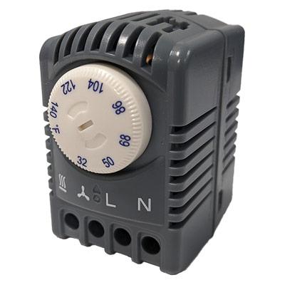 Saginaw SCE-CTEM Enclosure Thermostat