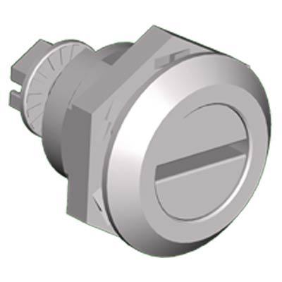 Saginaw Control & Engineering SCE-DLSB Quarter-Turn Latch