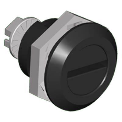 Saginaw Control & Engineering SCE-DLSBB Quarter-Turn Latch