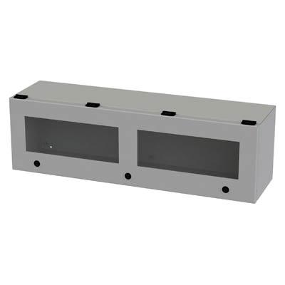 Saginaw SCE-L9308ELJW Metal Enclosure