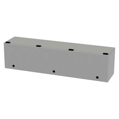 Saginaw SCE-L9368ELJ Metal Enclosure
