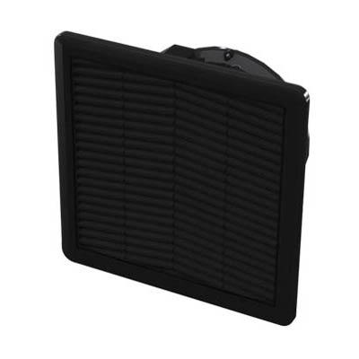 Saginaw SCE-N12FA66-24VDC Filter Fan