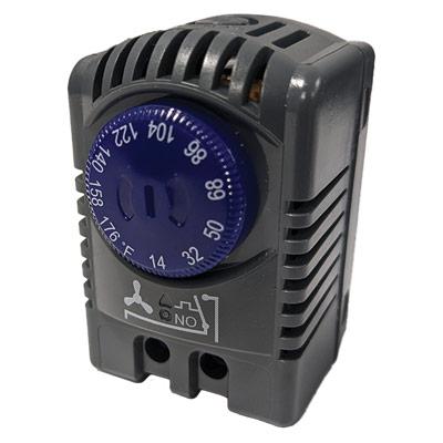 Saginaw SCE-TEMNO Enclosure Thermostat