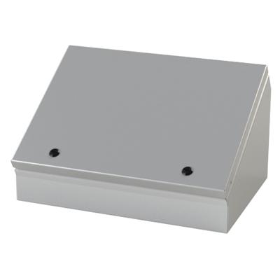 Saginaw SCE-12C16ELJ Metal Electrical Enclosure