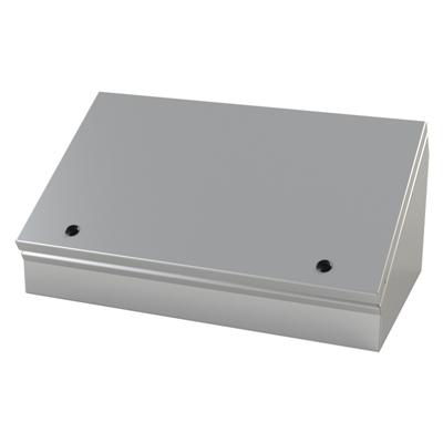 Saginaw SCE-12C20ELJ Metal Electrical Enclosure