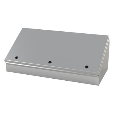 Saginaw SCE-12C24ELJ Metal Electrical Enclosure