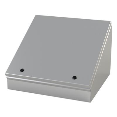 Saginaw SCE-16C16ELJ Metal Electrical Enclosure
