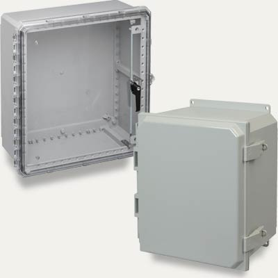 Polycarbonate Enclosure Group Image