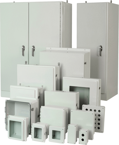 Allied Moulded Enclosure Product Group