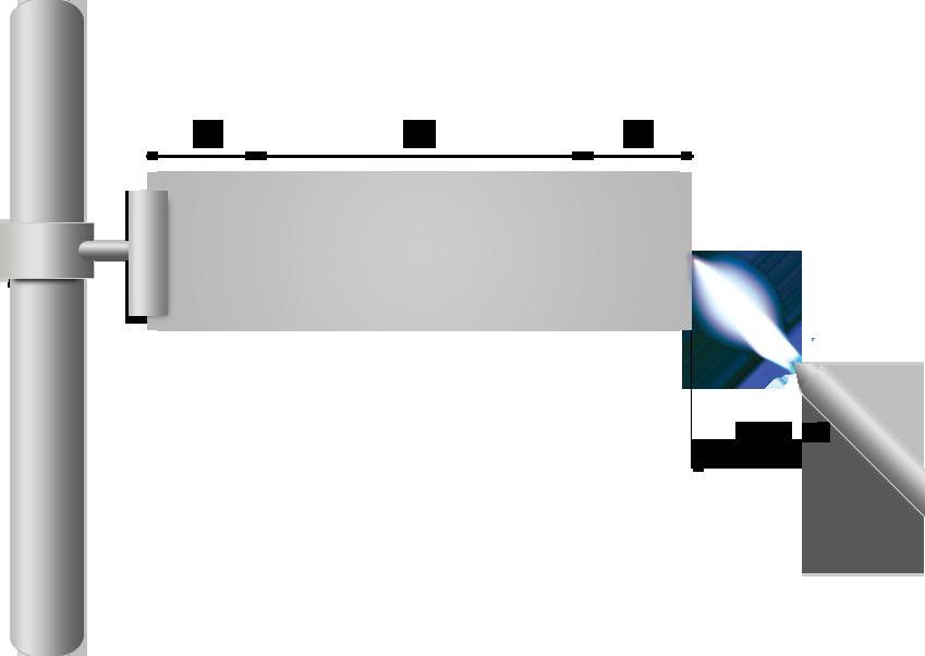 Horizontal Burn test - UL 94 HB