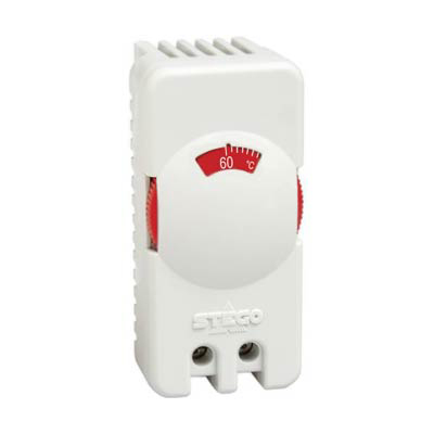 Stego 01115.0-00 Enclosure Thermostat