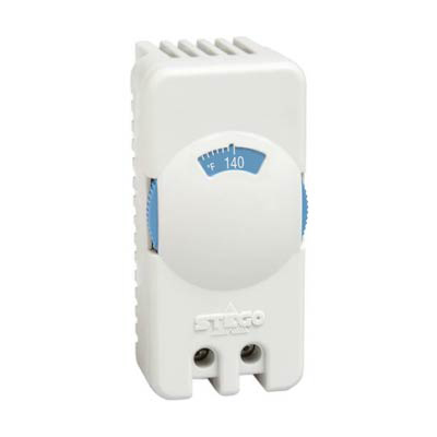 Stego 01116.9-00 Enclosure Thermostat
