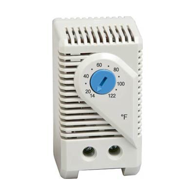 Stego 01143.9-00 Enclosure Thermostat