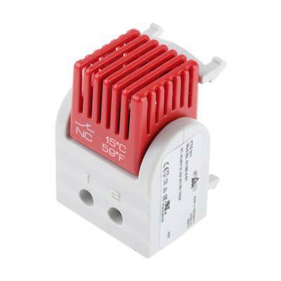 Stego 01160.0-00 Tamperproof Enclosure Thermostat