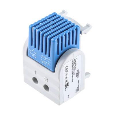 Stego 01161.0-02 Tamperproof Enclosure Thermostat