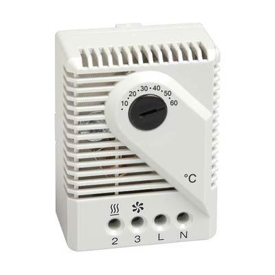 Stego 01170.9-01 Mechanical Enclosure Thermostat
