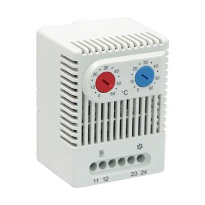 Stego 01172.0-00 Dual Enclosure Thermostat