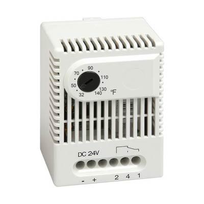 Stego 01190.0-01 Electronic Enclosure Thermostat