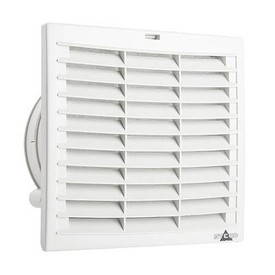 Stego 01873.0-30 Exhaust Filter Fan